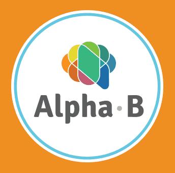Alpha-B